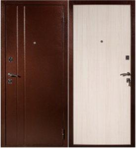 очень надёжные двери