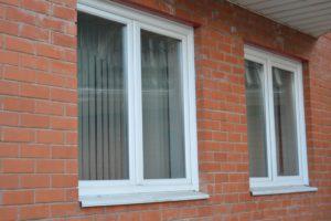 недорогие качественные окна